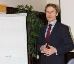 Rannar Vassiljev Riigikogu rahanduskomisjoni esimees