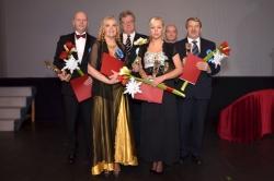 Selgusid HOLMERi laureaadid