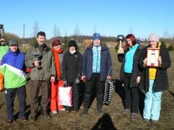 13. märtsil võõrustas Saue vald ning Vanamõisa vabaõhukeskus talvepäevalisi.
