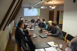 Omavalitsusliidud kogunesid arutama riigireformi