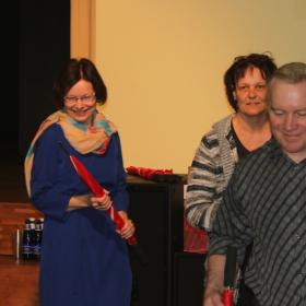Harjumaa hariduse infopäev 09.04.2019 Kose Kultuurikeskuses