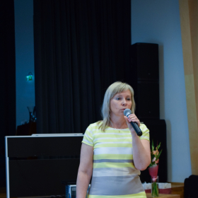 Harjumaa hariduse koostööpäev 28. august 2017 Järveküla koolis